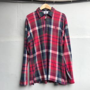 Jpress cotton check pullover (105)
