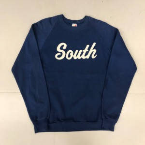 Jerzees 50/50 sweatshirt ' south ' (100-105)