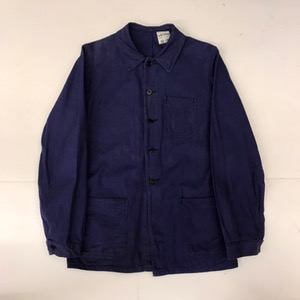 Vetra cotton French workwear jacket (95-100)