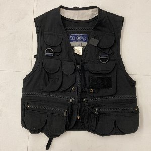 GAP fishing vest made in korea (small 95 size)