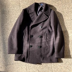 polo ralph lauren 8button navy peacoat_made in italy(100size)