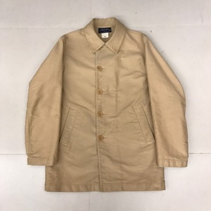 Vetra for United arrows moleskin workwear jacket (95)