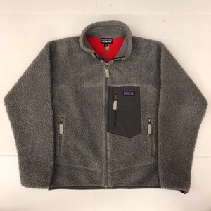 Patagonia fleece zip-up jacket (95-100)