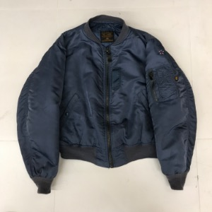 Vintage 90s Alpha Industries Flying Jacket MA-1 Type