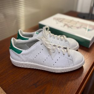 70~80s stan smith made in france (uk7.5/us8, 260mm)