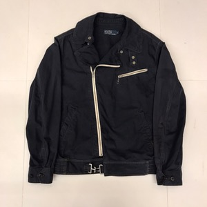 Polo Ralph Lauren cotton naval rider jacket (105)