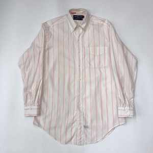 Polo Ralph Lauren cotton bd shirt (15/32 , 100)