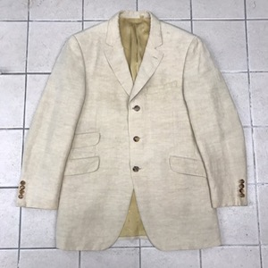 Arnys Paris linen/silk 3B sport jacket (103-105)