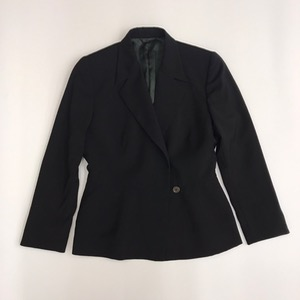 98s Gucci by Tom Ford hidden button jacket (IT38)
