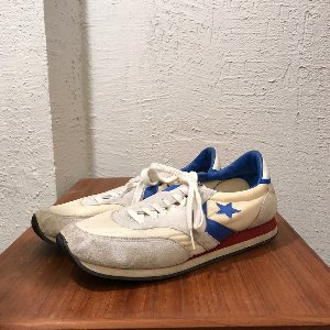 80s converse road star(us10 275~280mm)
